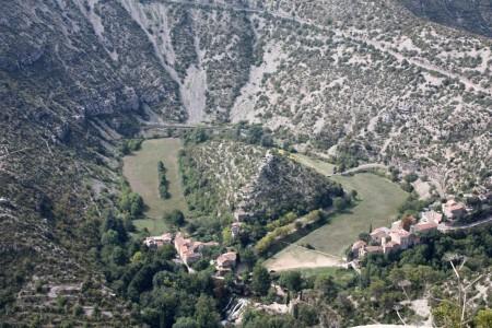 Villa la Baume